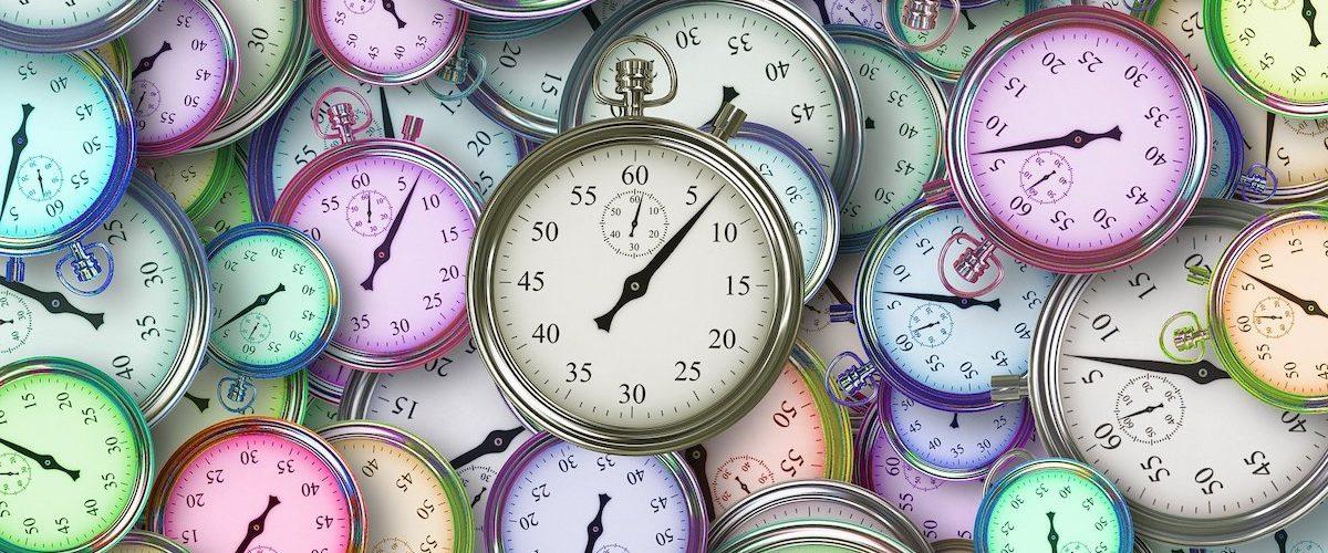 Как Оптимизировать Свое Время Для Ведения Блога