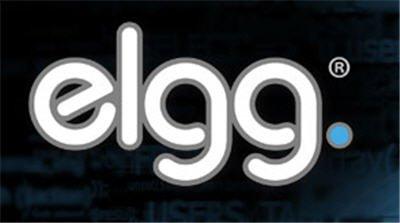 elgg лого