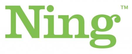 ning лого