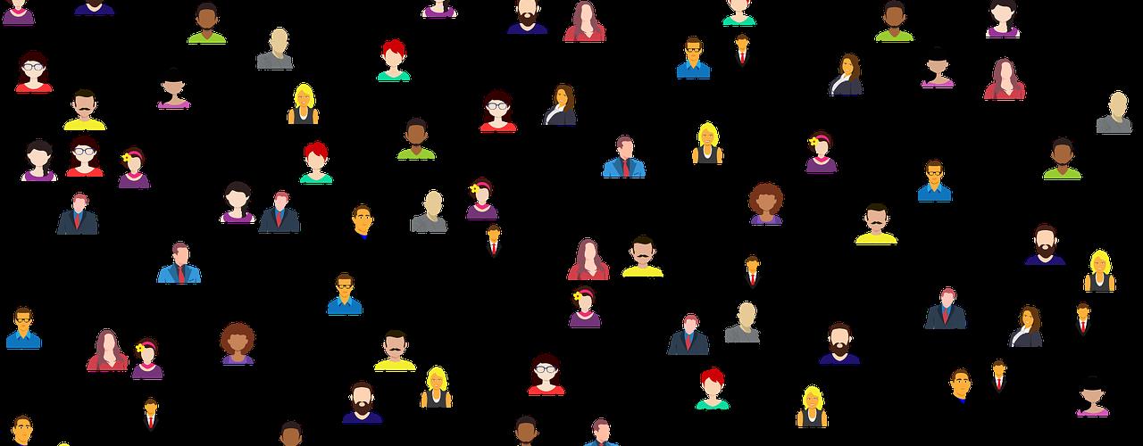 Аватар – воплощение пользователя в Интернете