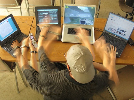 блогер сеошник и вебмастер
