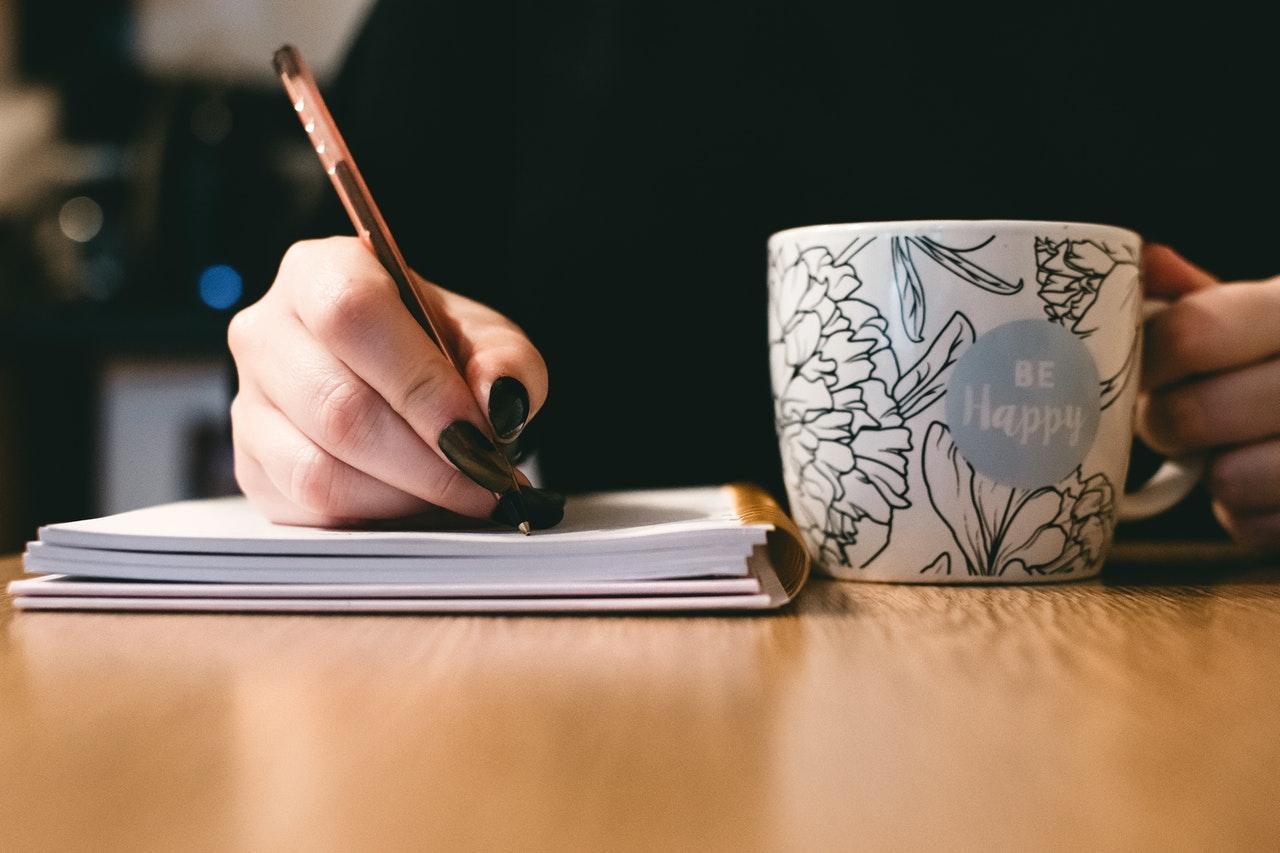 Как Написать Свою Статью