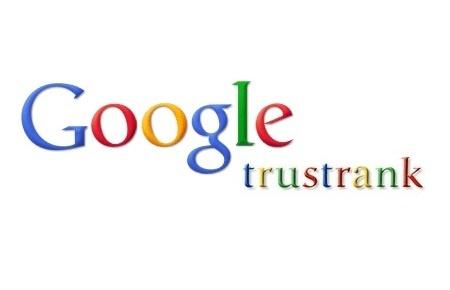 Что такое TrustRank