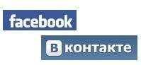 vk facebook
