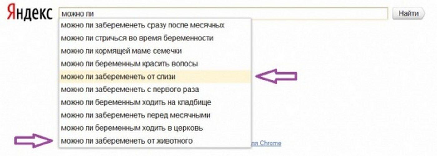 Яндекс - Юмор
