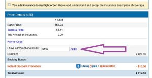 Cheapoair.com – Скидочные Купоны на Авиабилеты 2012