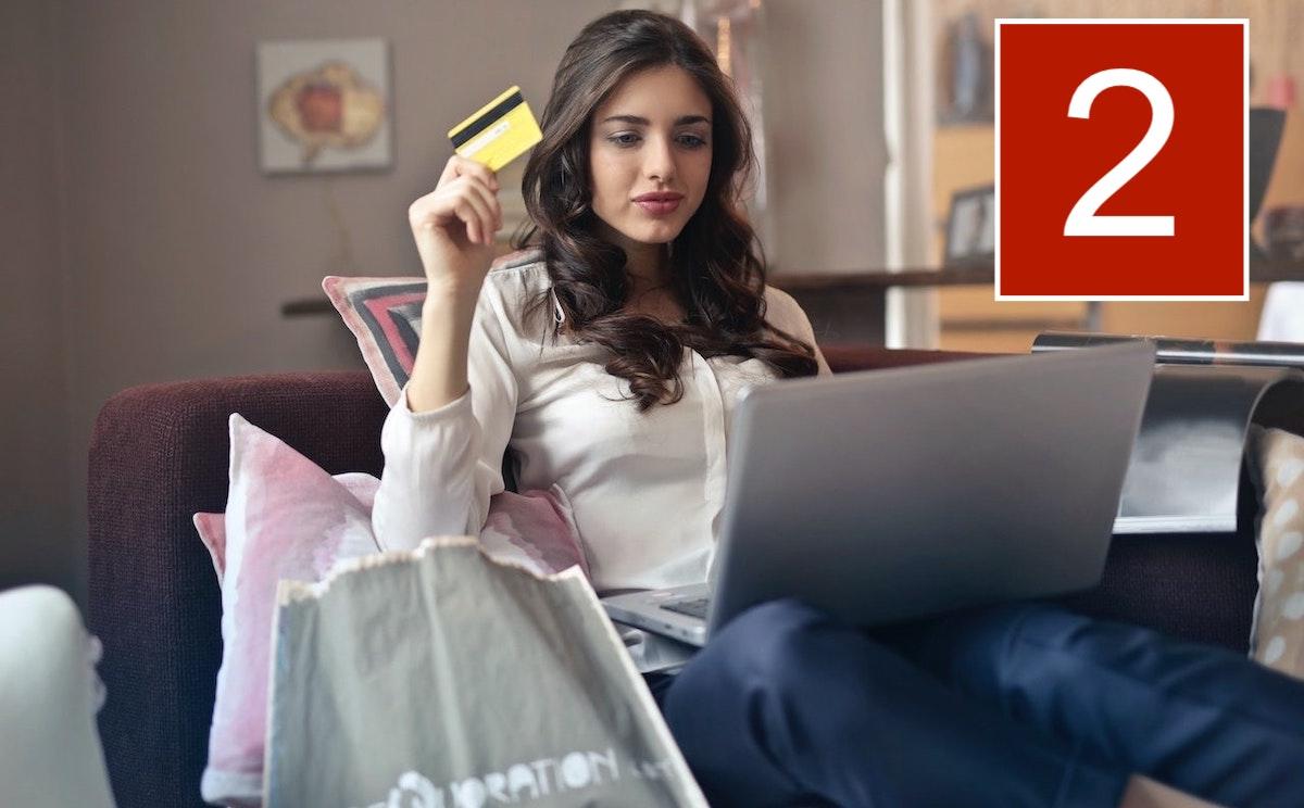 Как Раскрутить Свой Интернет-Магазин. Часть 2