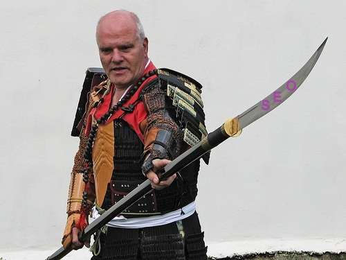 Seo-самурай