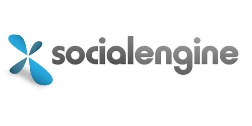 Social engine лого