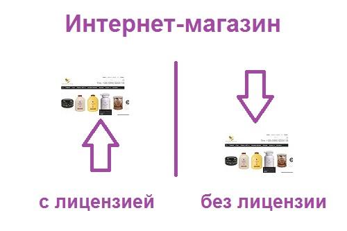 Минусы Использования Нелицензионного ПО для Интернет Магазина
