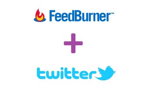 Как Связать Feedburner и Twitter