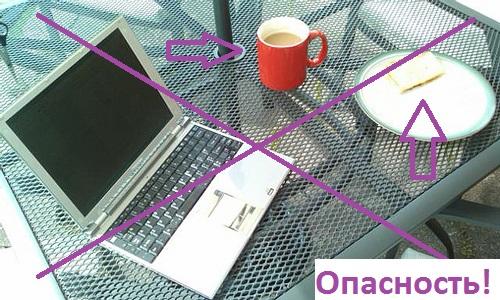 Как Продлить Время Работы Ноутбука
