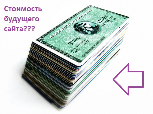 5 Основных Затрат Владельца Сайта