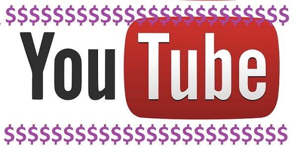 4 Способа Заработка с помощью YouTube