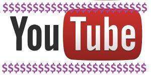 4 Способа Заработать с помощью YouTube