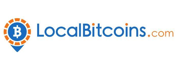 Localbitcoins Покупка биткоинов