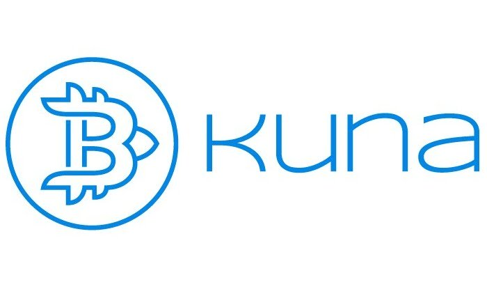 KUNA - биржа криптовалют