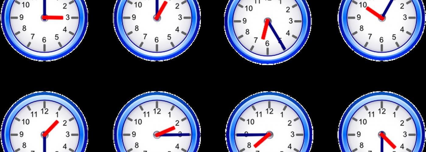1 Неделя, 7 дней, 168 часов, 10 080 минут и 604,800 секунд