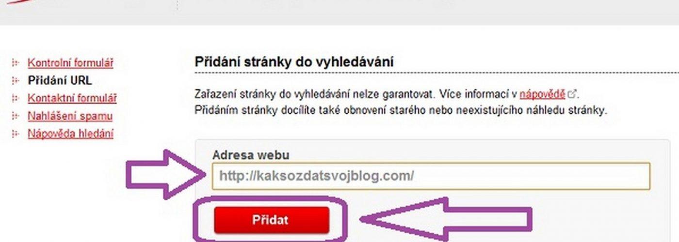 Как Добавить Сайт в Seznam