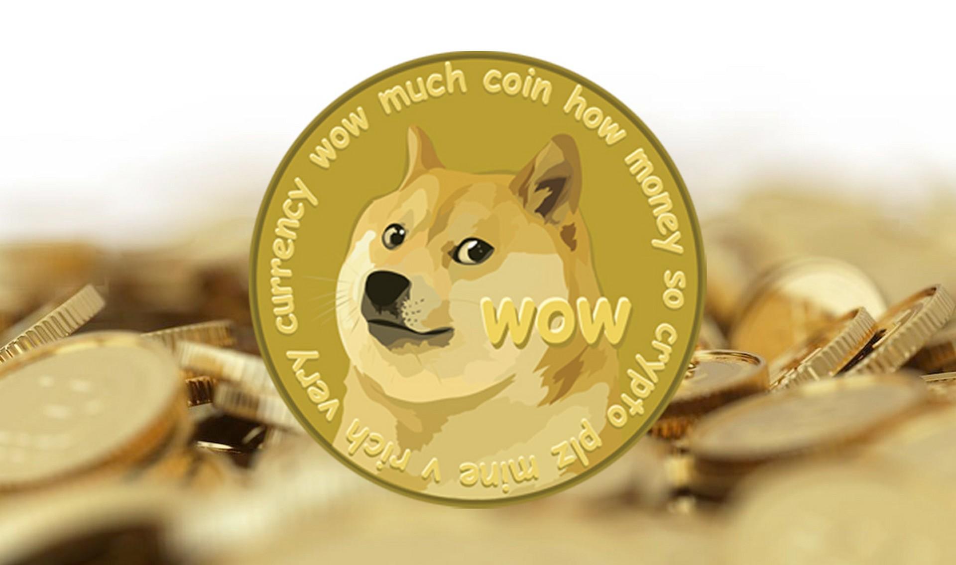 Как купить Dogecoin (DOGE) в Украине