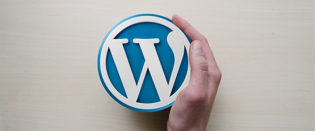 Создать Блог на Wordpress