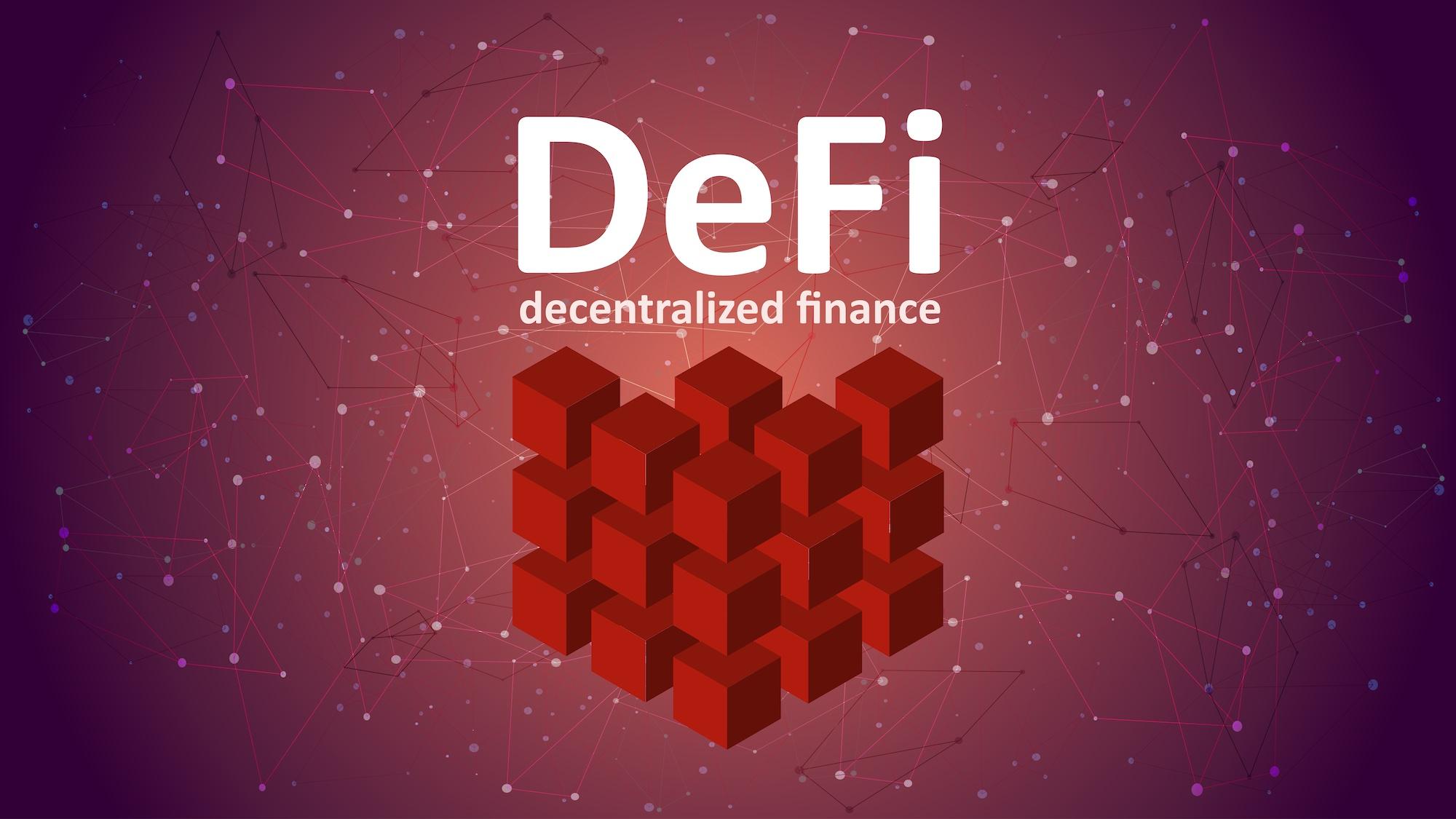 Что такое децентрализованные финансы (DeFi)?