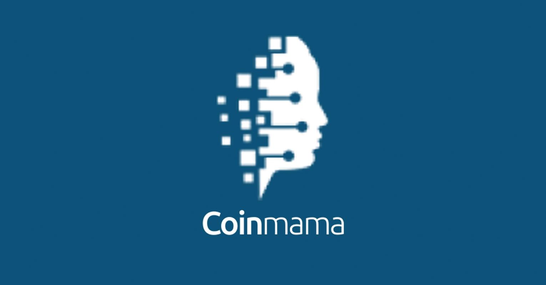Coinmama - сервіс для купівлі біткоїна в Україні