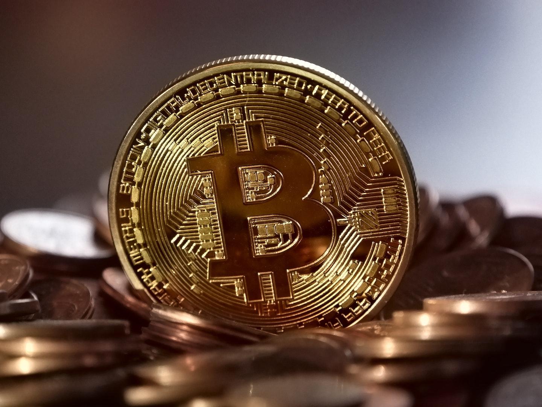 Как работает биткоин (BTC)?