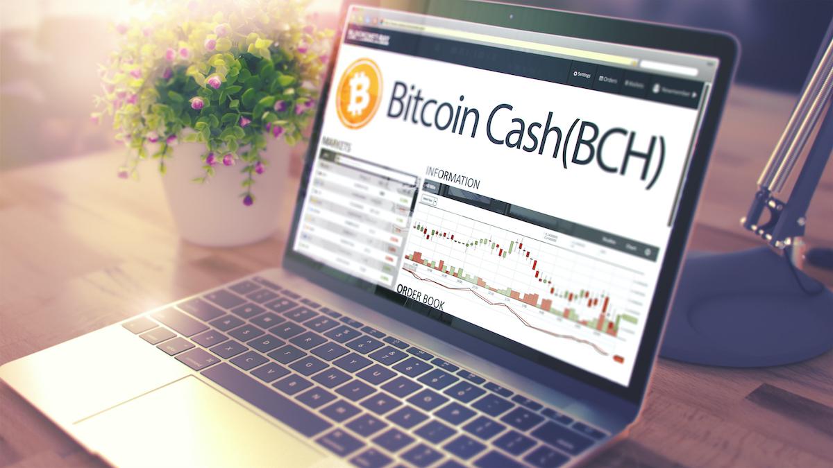 Где купить Bitcoin Cash (BCH) в Украине