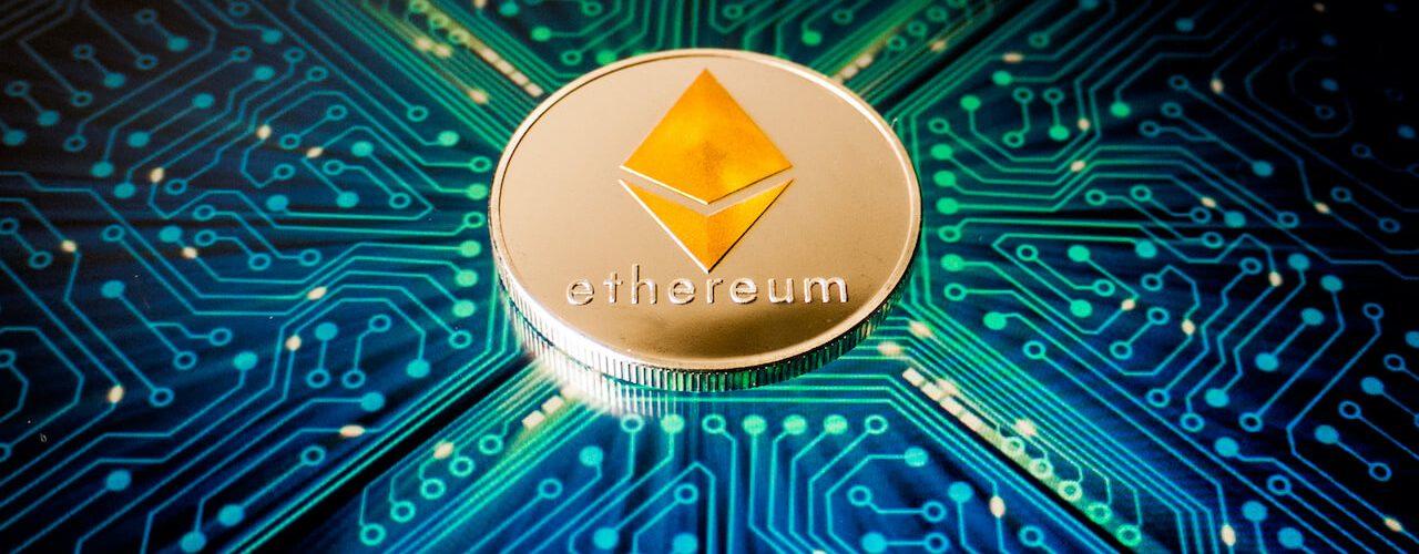Как купить Ethereum в России
