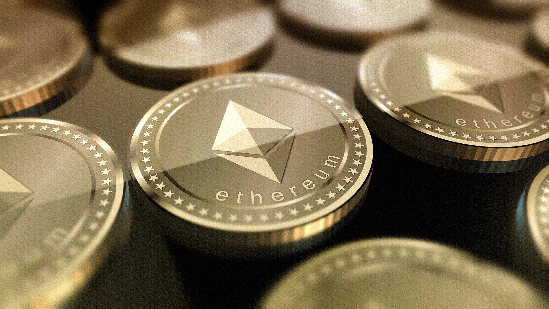 Где и как купить Ethereum в Украине