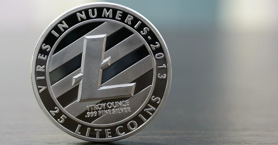 Где купить Litecoin в России