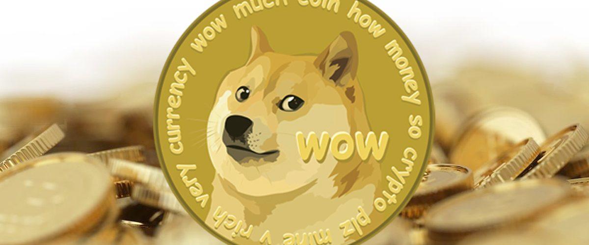Как купить Dogecoin в России